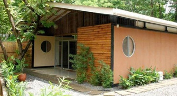 Build a Shipping Container House